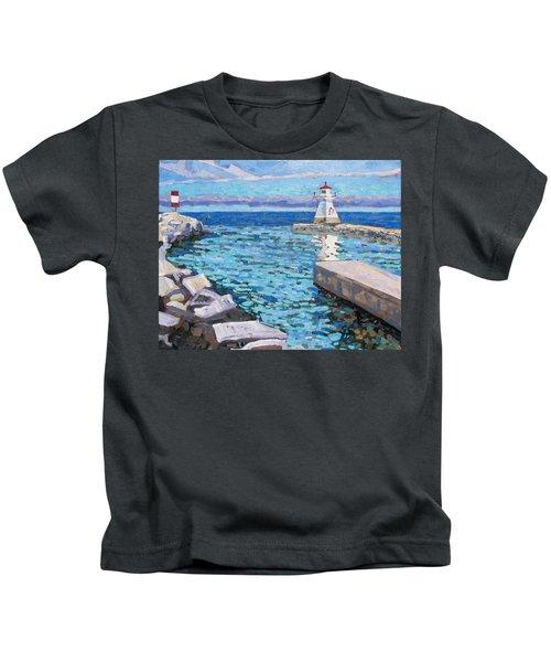 Saugeen Range Light Kids T-Shirt