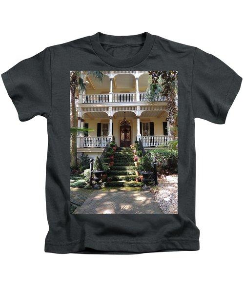 Southern Style Kids T-Shirt