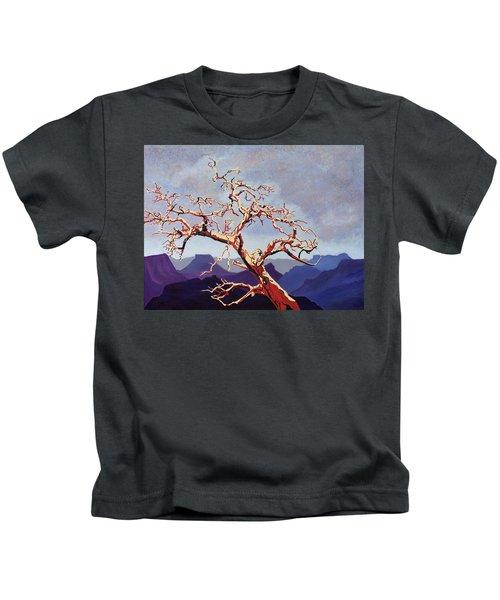 Scarlett's Live Oak Kids T-Shirt
