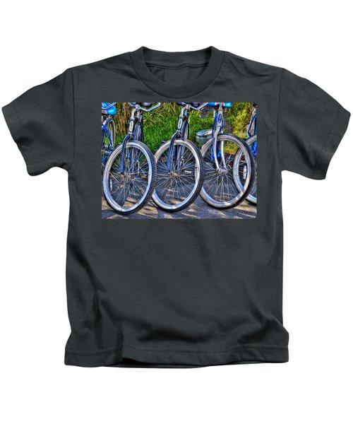 Schwinns Kids T-Shirt