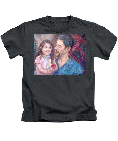 Scott And Sam Commission Kids T-Shirt