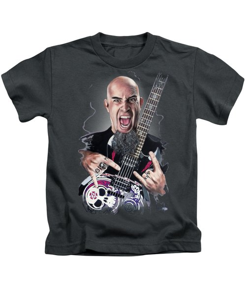 Scott Ian Kids T-Shirt