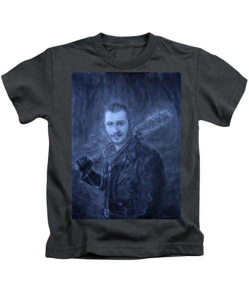 Scott James Kids T-Shirt