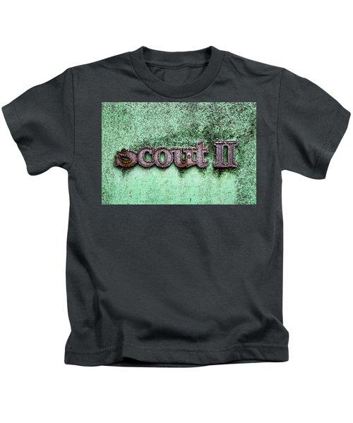 Scout II Kids T-Shirt