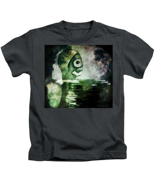 Scream Bloody Murder Kids T-Shirt