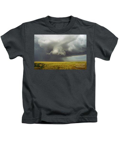 Scud Cloud Kids T-Shirt