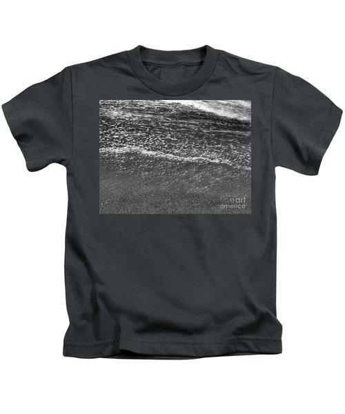 Sea Foam Kids T-Shirt