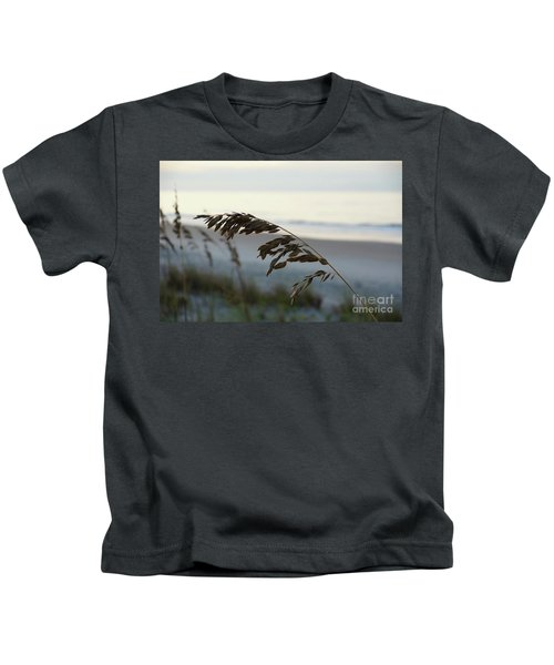 Sea Oats Kids T-Shirt