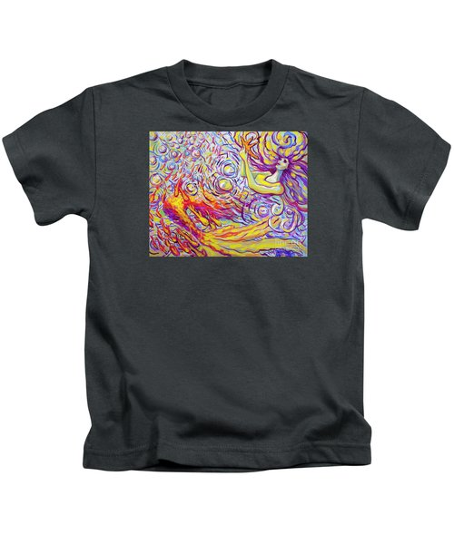 Sea Star Kids T-Shirt
