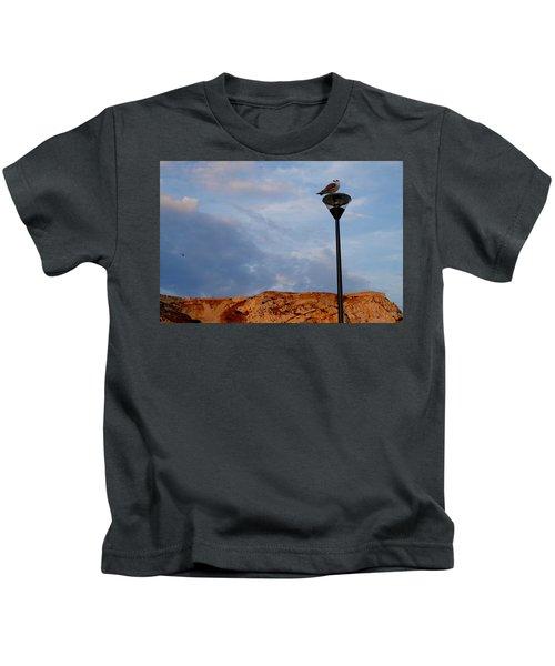 Seagull's Post Kids T-Shirt