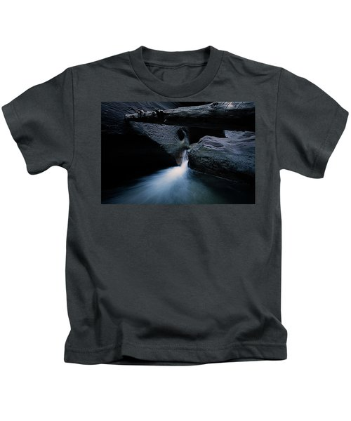 Secret Stream Kids T-Shirt