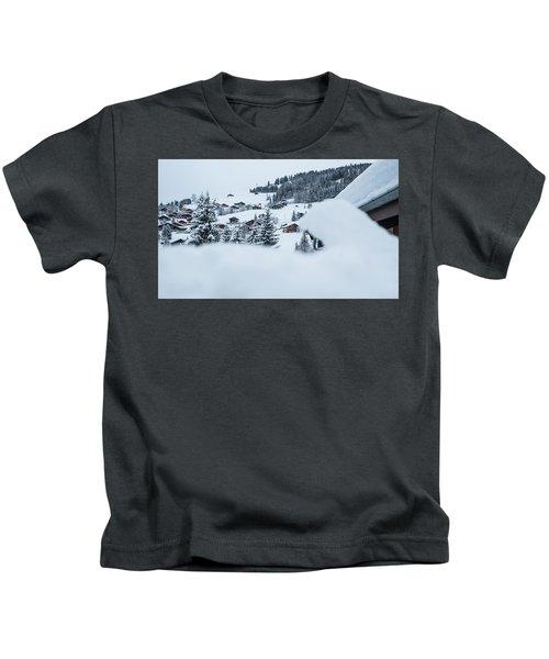 Secret View- Kids T-Shirt