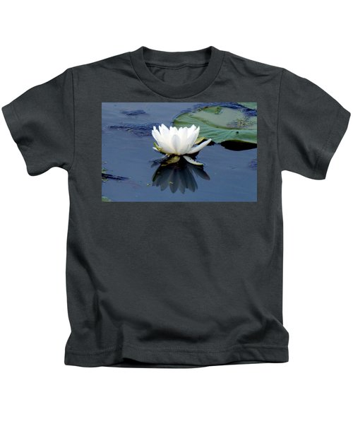 See Below The Surface Kids T-Shirt