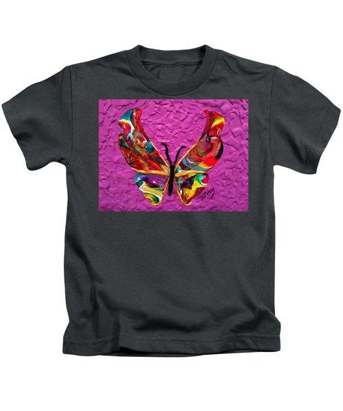 Selaras Kids T-Shirt