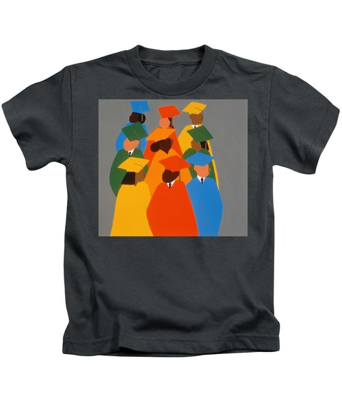 Self Determination Kids T-Shirt
