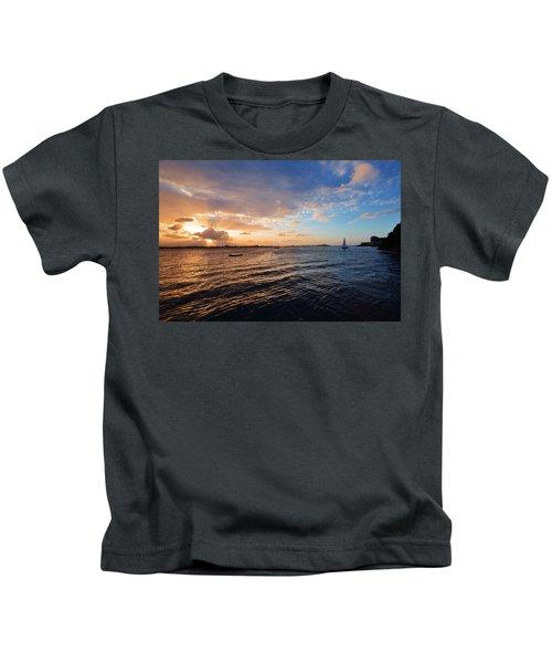 Semblance 3769 Kids T-Shirt