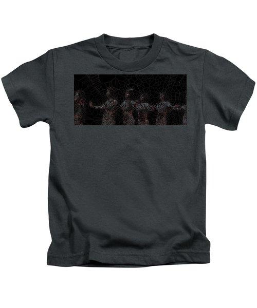 Sequence Kids T-Shirt