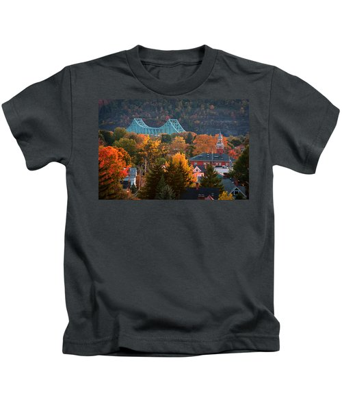 Sewickley 6 Kids T-Shirt