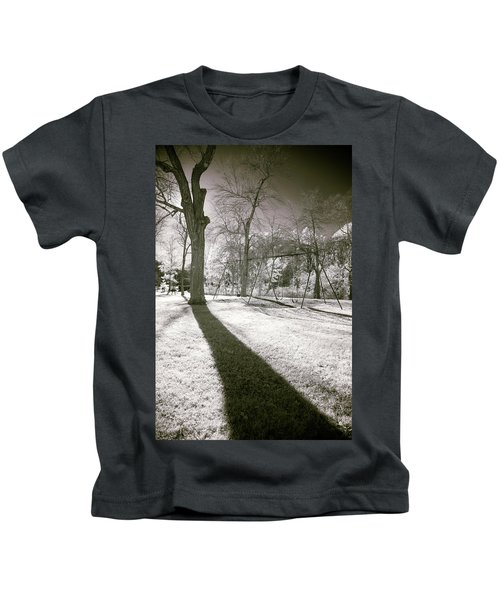 Shadow Of A Memory Kids T-Shirt
