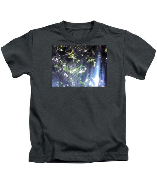 Shadow Threads Kids T-Shirt