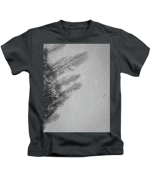 Shadow Walkers Kids T-Shirt