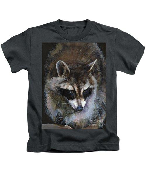 Shaken Not Stirred Kids T-Shirt
