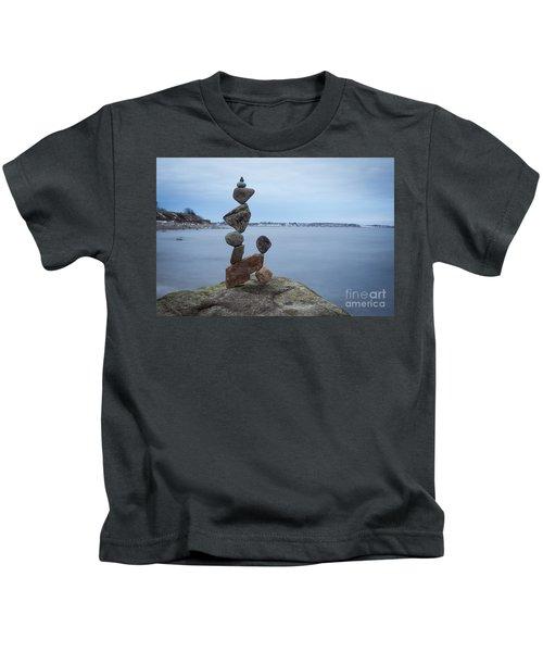 Shapes Kids T-Shirt