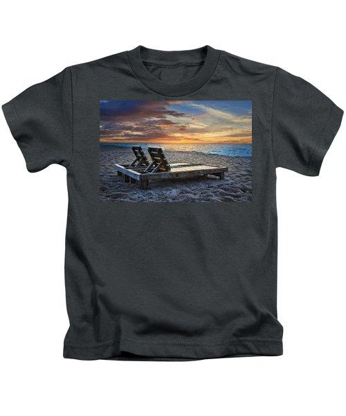 Share The Moment Kids T-Shirt