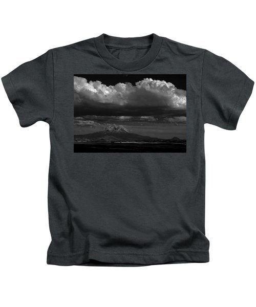Shasta On July 17 Kids T-Shirt