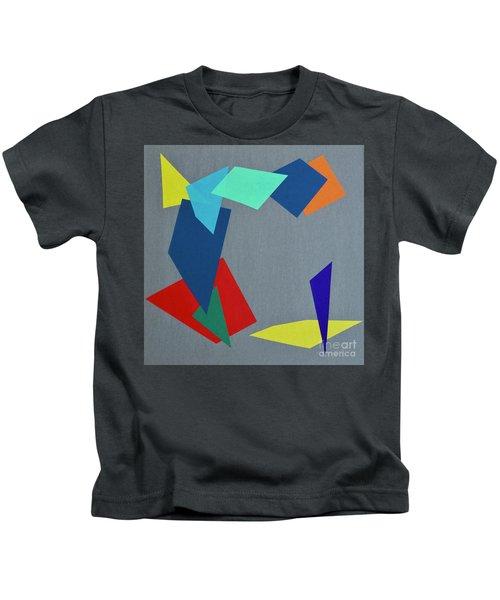Shattered Kids T-Shirt