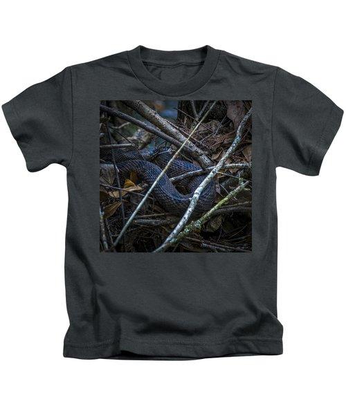 Shedding Time Kids T-Shirt