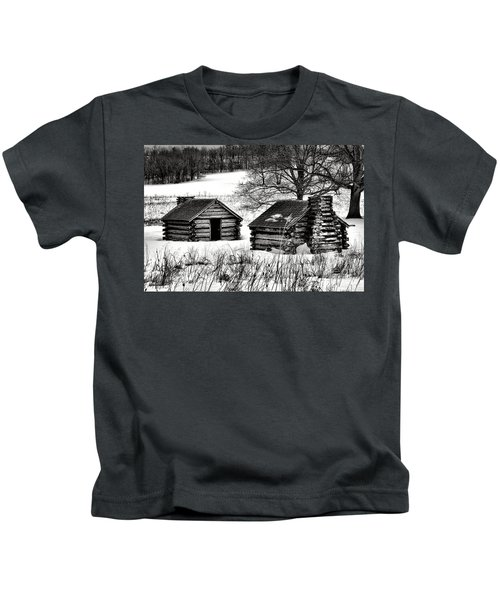Shelter The Soldiery  Kids T-Shirt