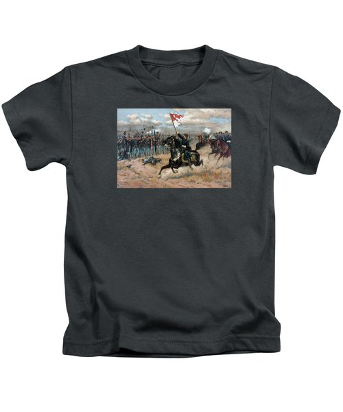 Sheridan's Ride Kids T-Shirt