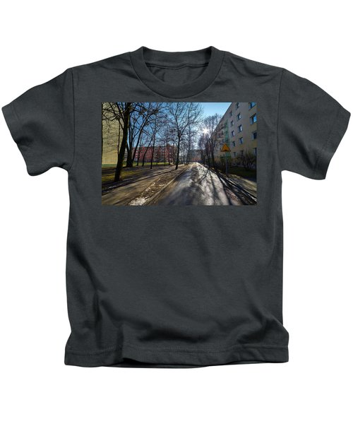 Shift Kids T-Shirt