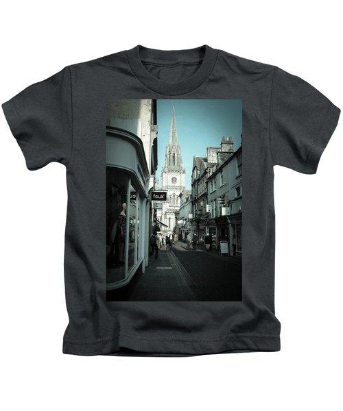 Shine On Me Kids T-Shirt