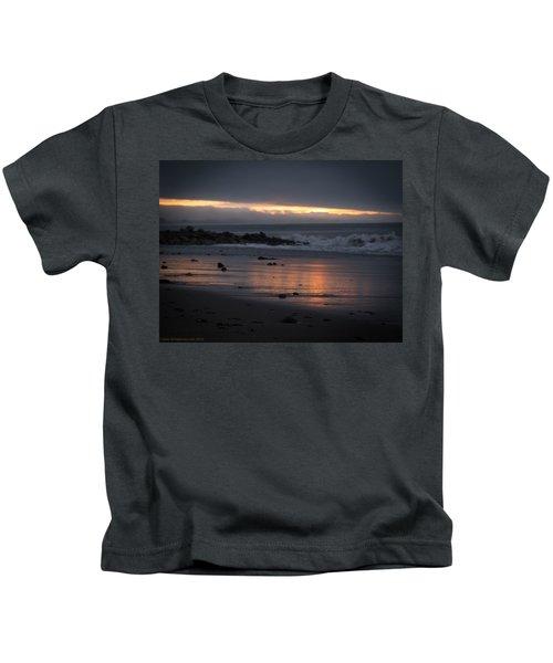 Shining Sand Kids T-Shirt