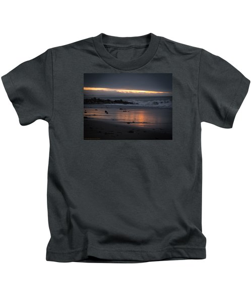 Shining Sand Kids T-Shirt