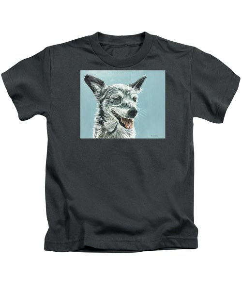 Shiv Kids T-Shirt