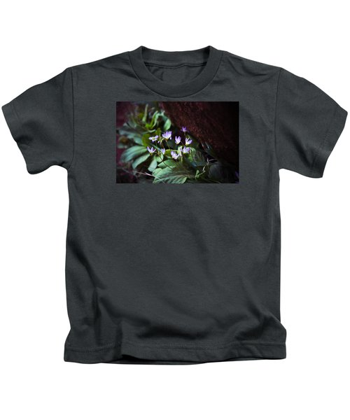 Shooting Stars Kids T-Shirt