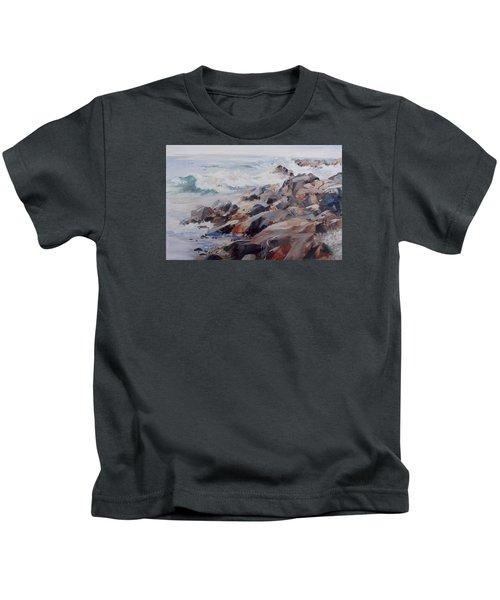 Shore's Rocky Kids T-Shirt