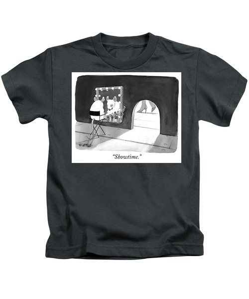 Showtime Kids T-Shirt