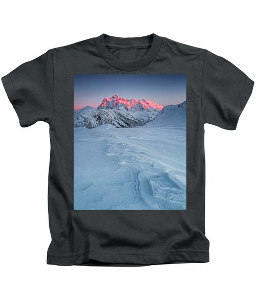 Shuksan's Shine Kids T-Shirt