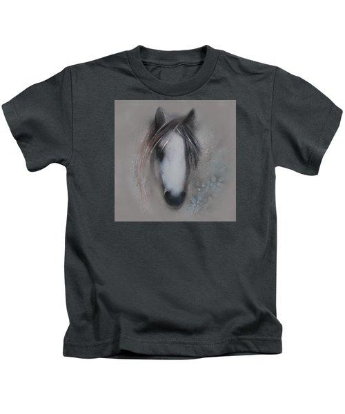 Shy Wisdom Kids T-Shirt