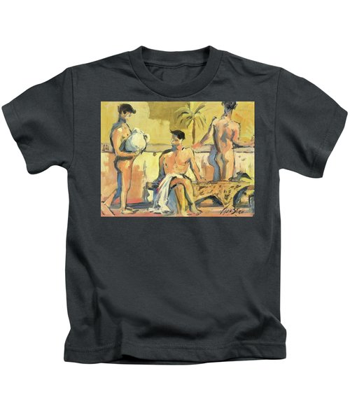 Sicilian Boys Kids T-Shirt