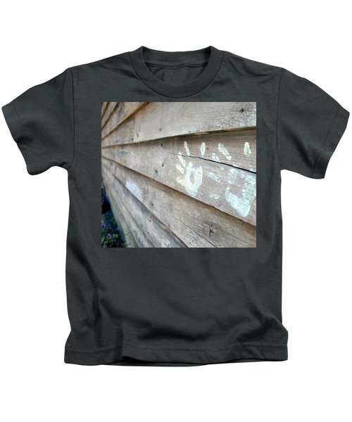 Signature Kids T-Shirt