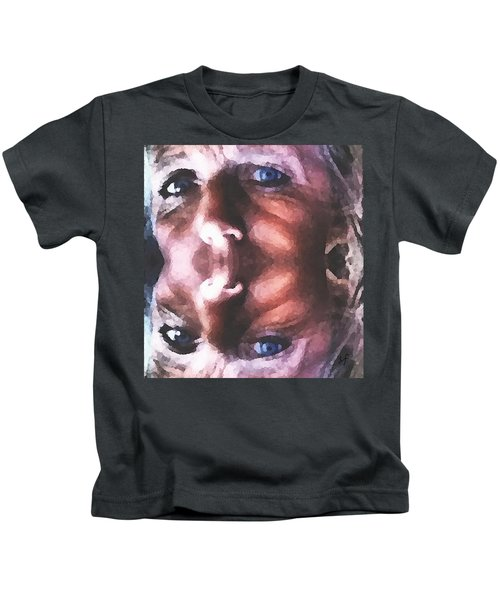 Silenced Kids T-Shirt