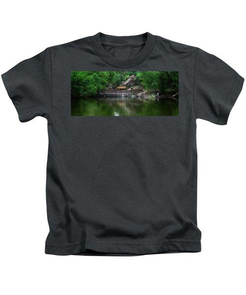 Silent Company Kids T-Shirt
