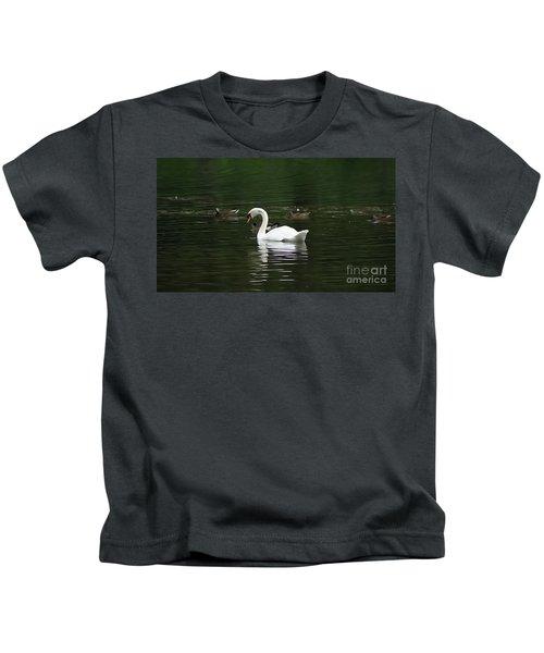 Silent Musical Kids T-Shirt