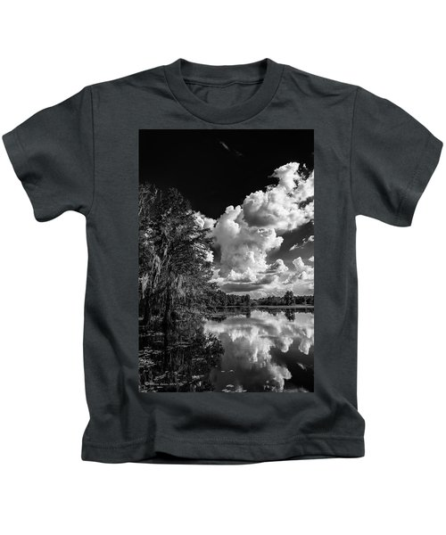 Silver Linings Kids T-Shirt