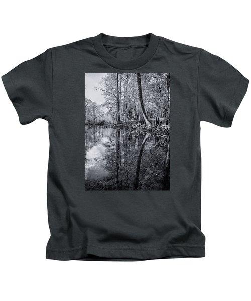Silver River Kids T-Shirt